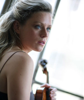 MASTERCLASS OF VIOLIN BY M° HELOISE GEOGHEGAN