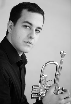 MASTERCLASS OF TRUMPET BY M° GIULIANO SOMMERHALDER